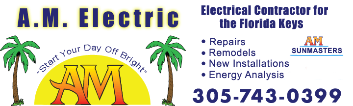 Electrical Contractor FL Keys
